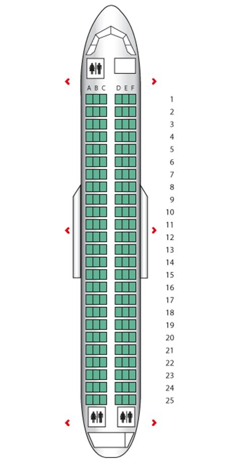 airbus a320 seating plan a320 jetblue seat maps reviews seatplans