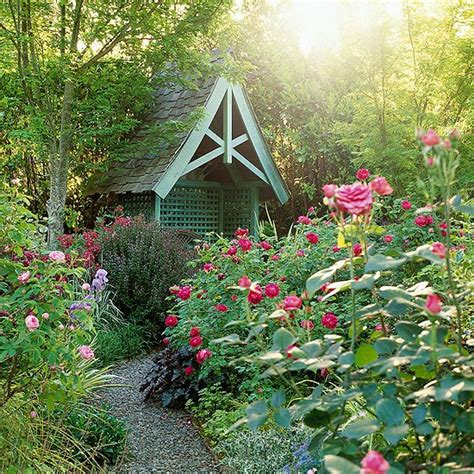 Cottage Flower Gardens Dr Dan S Garden Tips The Charm Of Cottage Gardening