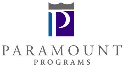 home paramount programs