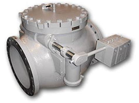 valmatic swing check valve valmatic swing flex check valve for wastewater