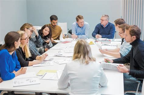 Mba Sales Management by Mba Leadership Sales Management Quadriga Hochschule