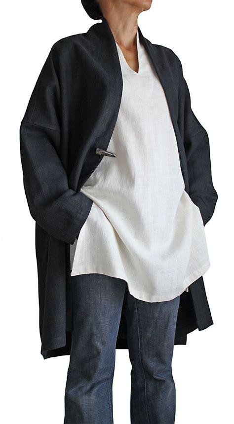 Fashion Dress Outer A30703 White 12 best hemp outer images on hemp linen