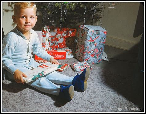 a kodachrome christmas