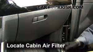 cabin air filter location mazda cx 5 get free image