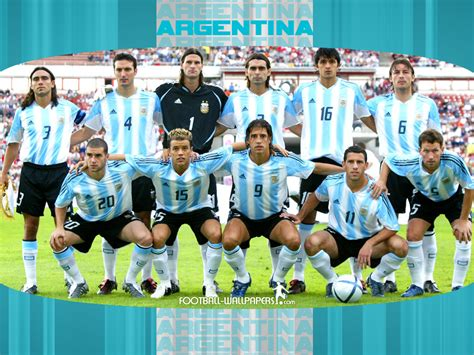 argentina football team argentina football images argentinean soccer team hd