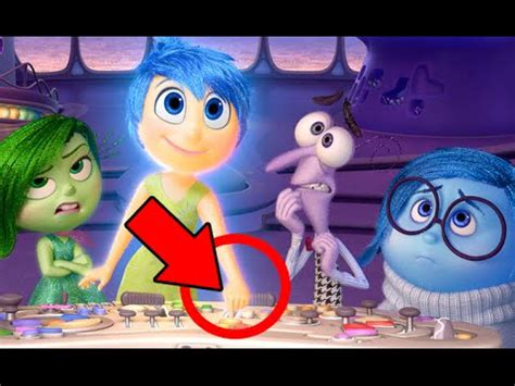 film bagus inside out 10 errori nel film inside out youtube