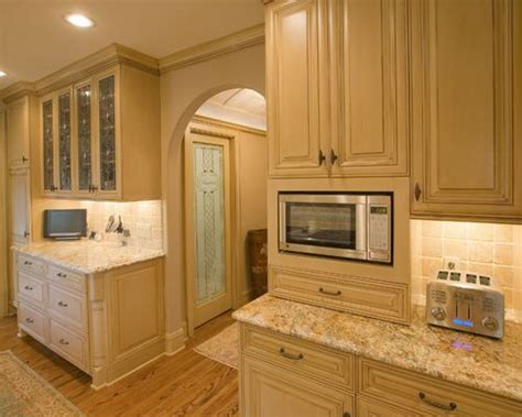 under cabinet microwave houzz built in microwave cabinet houzz