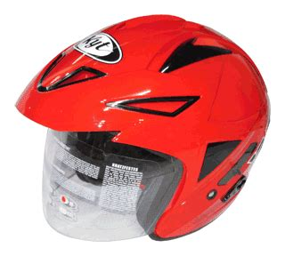 Kyt Scorpion King Solid 2 Visor toko helm jakarta