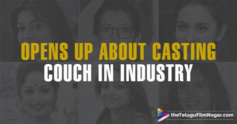 casting couch in indian film industry actresses openly confess about casting couch in film