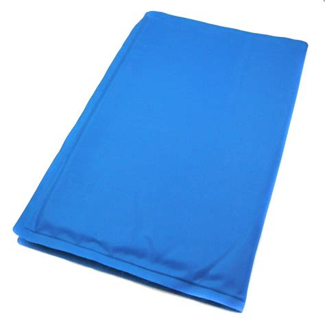 cooling pad for dogs multifunction summer pet cooling mat comfort cooling pad blue 15 7 quot 23 6 quot in