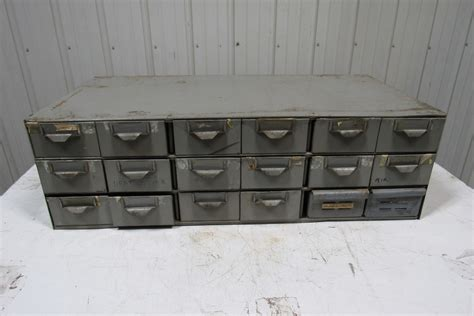 small parts storage cabinets with drawers australia 18 drawer industrial steel small parts bin storage cabinet