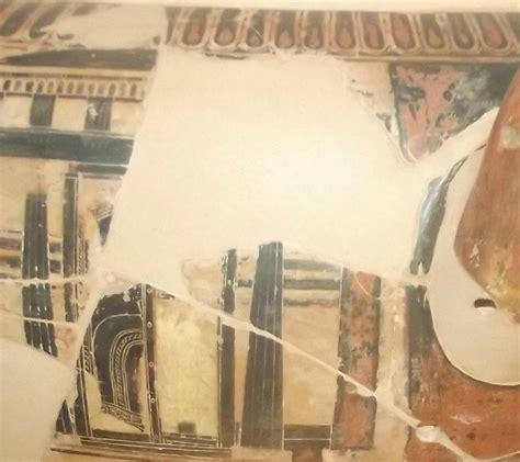 vaso attico vaso attico 570 a c circa firenze museo archeologico