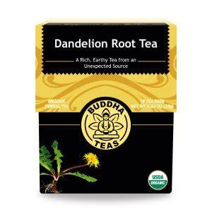 Dandelion Root Or Leaf For Detox by Buy Zen Cleanse Tea Bags Enjoy Health Benefits Of