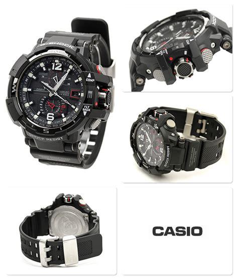 Casio G Shock Gravitymaster Gw A1100 1a Original Garansi Casio 1tahun casio g shock gw a1100 1a gravity defier original kedah end time 8 14 2014 11 02 00 pm