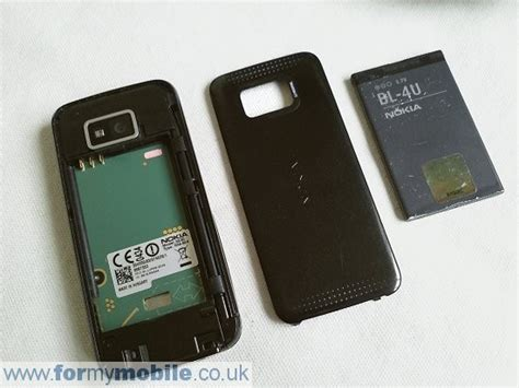Lcd Nokia 5530 Original nokia 5530 xpress disassembly screen replacement and repair