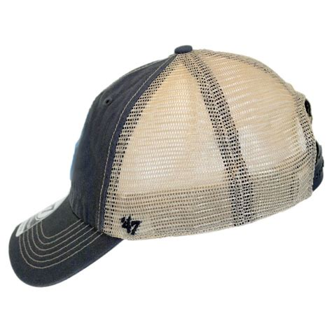 47 brand houston texans nfl tuscaloosa mesh fitted