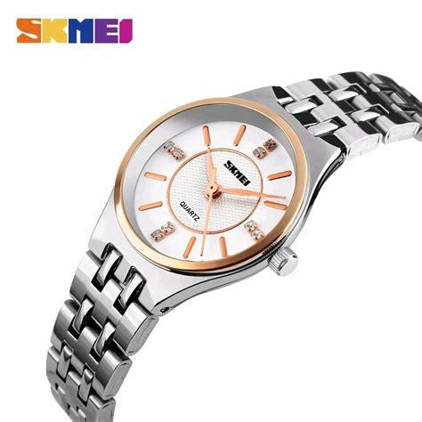 Jam Tangan Fashion Wanita Cewek Casio Original Aigner Gc Guess Fossi jual jam tangan wanita cewek skmei original model rolex casio waterproof ps047 di lapak pasarku