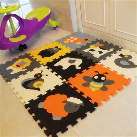 Puzzle Mat For Babies by Children S Soft Puzzle Mat Baby Play Carpet Puzzle