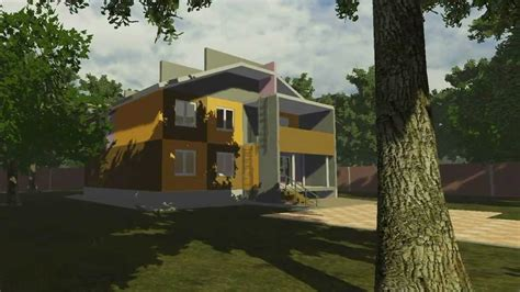 build a house simulator mnogomir building simulator realtime 7