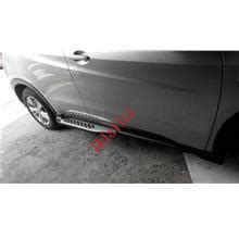Best Seller Sill Plate Sing Led Oem Hrv 4 Pcs Terbaik hrv side step price harga in malaysia wts in lelong