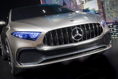 scow a class this week s top photos the 2017 shanghai auto show edition