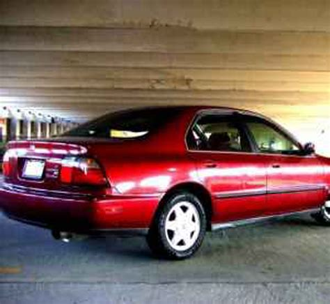 honda accord jdm 1996 honda accord jdm h22a for sale arlington maryland