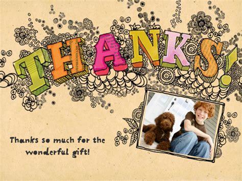 doodle thanks doodle thanks thank you smilebox