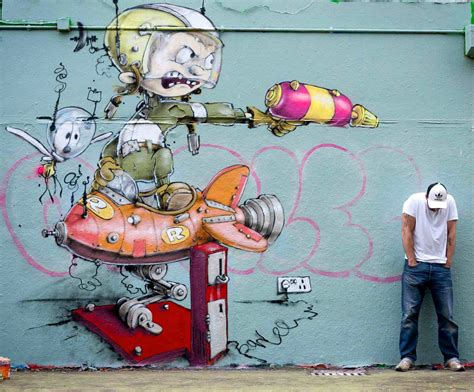 best graffiti artists 10 of the best graffiti artists you should about