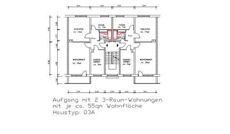 q3a wohnung wohnungsbaugenossenschaft wendenschlo 223 eg wohnungslage