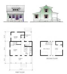 Superb Katrina Cottage Floor Plans 10 Tiny house with side porch