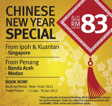 new year room promotion firefly promotion jan 2012 malaysia lcct relevant