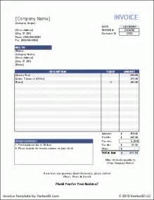 e invoice template 40 invoice templates free premium