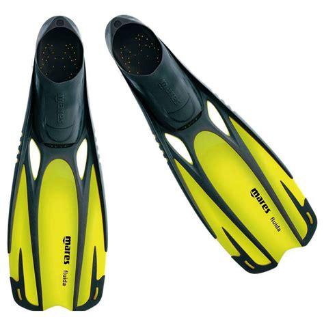 shoe sepatus fipper mares fluida snorkelling foot shoe fins flipper