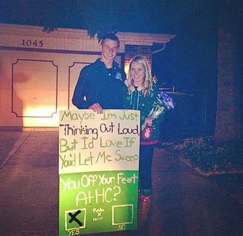 prom proposals for guys 17 best images about homecoming stuff on pinterest