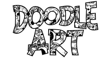 doodle sederhana untuk pemula dunia seni cara membuat doodle untuk pemula