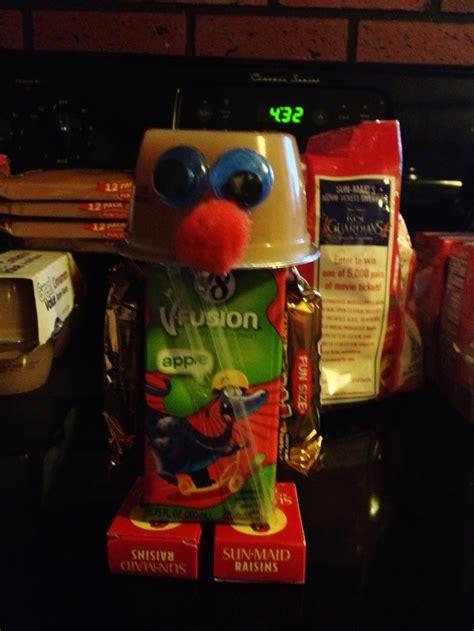 classroom treats birthday treat for school robots inspired