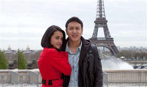 film magic hour versi indonesia dimas anggara michelle zudith masih bungkam tentang magic