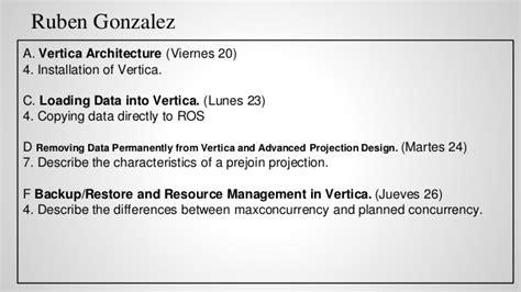 pattern matching vertica hp vertica certification guide