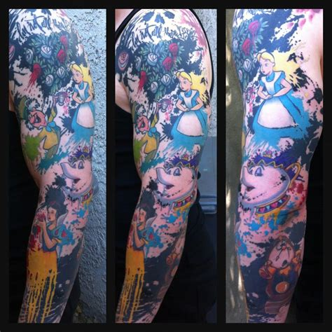 tattoo designs disney disney tattoos for ideas and inspiration for guys