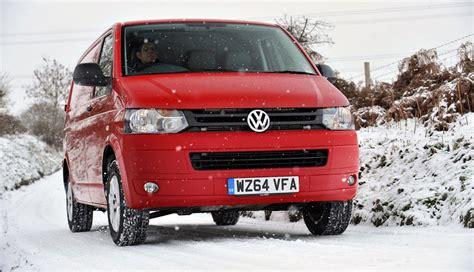 volkswagen winter vw winter check business vans