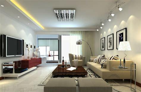 deckenbeleuchtung wohnzimmer sollten es decken einbau - Deckenbeleuchtung Wohnzimmer