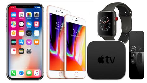 apple australia iphone x what apple s iphone x apple watch and apple tv releases