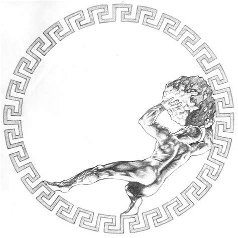 sisyphus tattoo