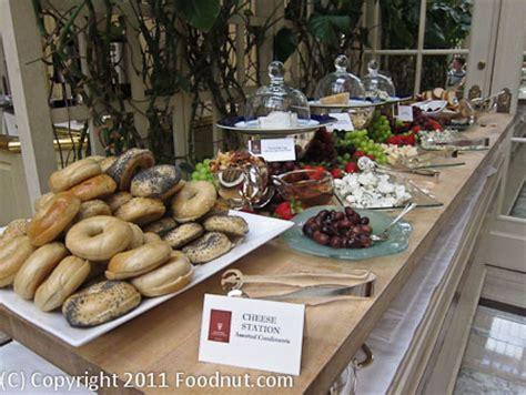 palace hotel garden court sunday brunch buffet san francisco