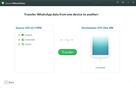 transfer notes from iphone to android android whatsapp backup restore and recover how to transfer whatsapp messages from iphone to