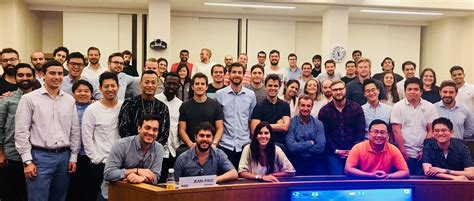 Iese Mba Students by Iese Mba