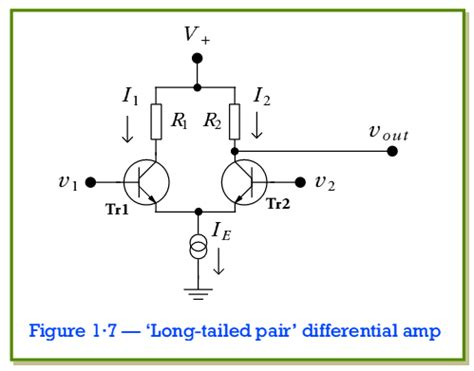 transistor mosfet exercicios resolvidos differential lifiers and current sources