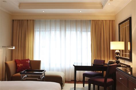 hotel window curtains effective hotel room design tolleson hotels