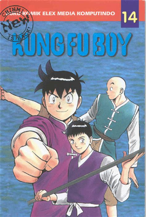 Komik Kungfu Boy 1 20 ebook master new kungfu boy 1 20 tamat indonesia komik