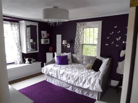 preteen bedrooms bedroom with glam and room for crafting room designs